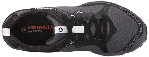 Merrell All Out Crush Light, Chaussures de Trail Femme, Rose Black
