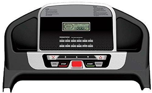 Afton XO-300 Cardio Fitness Motorsied Treadmill