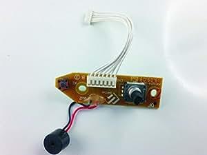 carte electronique commande cuiseur cookeo CE70 moulinex SS-993424