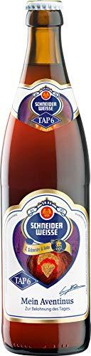 Aventinus Tap 6 von Schneider aus Bayern - 8,2% / 0.5 Liter -