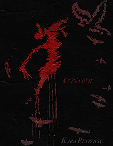 control: a collection of poetry (English Edition)