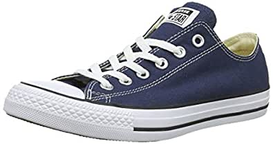 Converse Chuck Taylor All Star Core, Baskets Mixte Adulte, Bleu, 35 EU