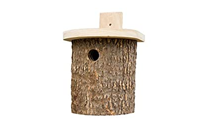 Wildlife World Blue Tit Nest Box by Wildlife World