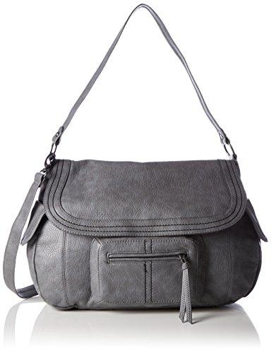 sOliver-Bags-Damen-Hobo-Henkeltaschen-40x13x28-cm