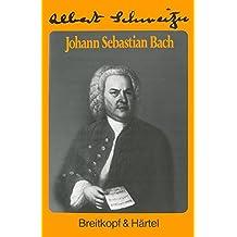 Johann Sebastian Bach (BV 34)