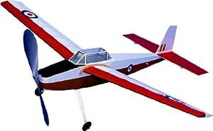 Olympienne: West Wings de caoutchouc Propulsé bois de balsa Sport Modèle Avion Kit WW22