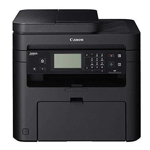 Preisvergleich Produktbild Canon i-SENSYS MF247DW 1200 x 1200DPI Laser A4 27Seiten pro Minute WLAN Multifunktionsgerät - Multifunktionsgeräte (Laser, Mono printing, Farbscan, Mono faxing, 15000 Seiten pro Monat, Kopieren, Faxen, Drucken, Scannen)