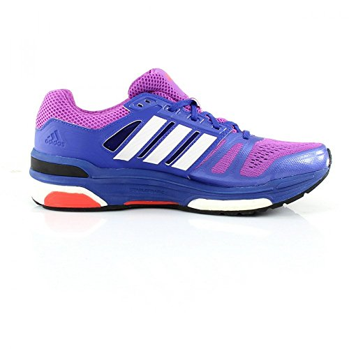 adidas Performance Supernova Sequence 7 Damen Laufschuhe Lila