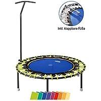 trimilin trampolin swing plus