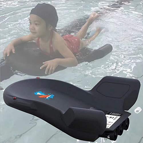 BABI Scooter Sott\'Acqua, Booster Sott\'Acqua, Scooter Marino per Immersioni in acque Poco Profonde, Avventura Snorkeling o Inseguimento di Pesci