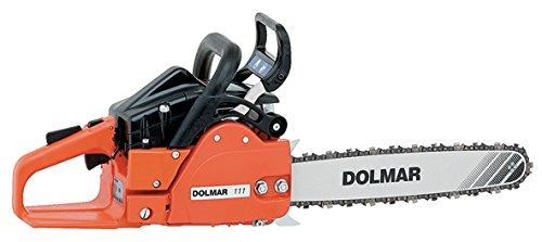 Dolmar 111/45 - Motosierra A Gasolina 52 Cc 45 Cm
