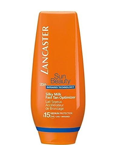 Lancaster Sun Care Fast Tan Optimizer SPF15 Cream 125ml