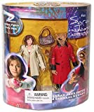 * KUDLAK & SARAH JANE * Sarah Jane Smith Adventures 5 inch Toys (Doctor Who) - Elisabeth Sladen by Sarah Jane Smith Adventures