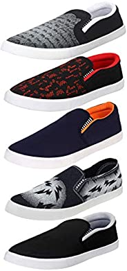 World Wear Footwear Men's Lo