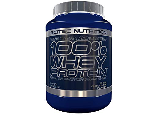 Zoom IMG-3 scitec nutrition 100 whey protein