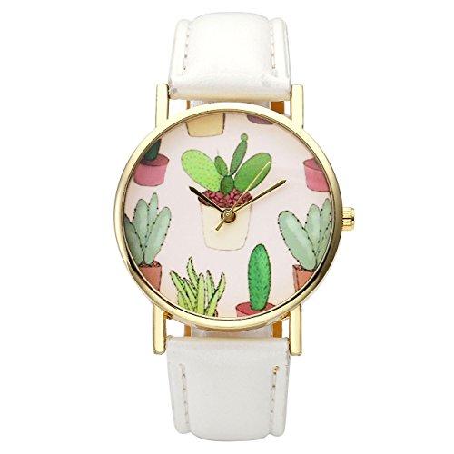 jsdde-uhrenfashion-damen-armbanduhr-topfpflanze-kaktus-muster-armbanduhr-leder-armband-analog-quarz-