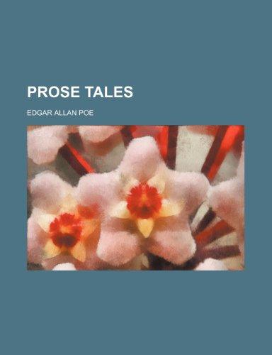 Prose Tales (Paperback)