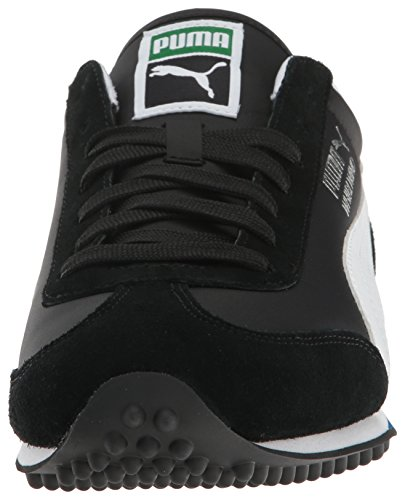 Puma , Baskets mode pour homme Puma Black/Puma White/True Blue