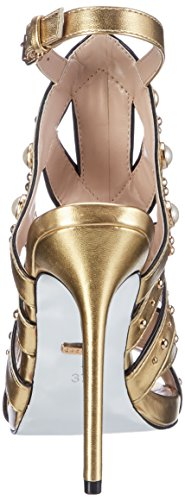 Carvela - Goldie Np, Scarpe spuntate Donna Oro (gold)