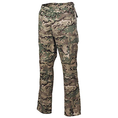 MFH US Army BDU Kampfhose (Operation Camo/XL) -