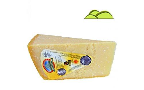 Parmigiano Reggiano D O P Parmesan Cheese - Original - 1kg