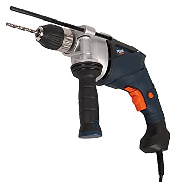 FERM PDM1027 Power Impact Drill 710W