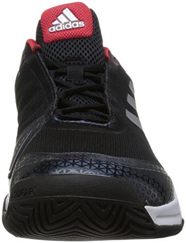 adidas Barricade Club Tennisschuh - SS18 Black
