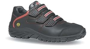 U-Power Chaussures de sécurité Connection Grip–Chaussures Taille: 40, Norme: S3SRC ESD