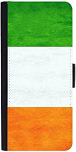 Snoogg Flag Designer Protective Flip Case Cover For One Plus One
