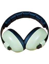 BAN01/ENMBG - Banz Kids Ear Defender Newborn - Green
