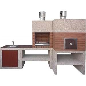 Barbecue serie moderne 940
