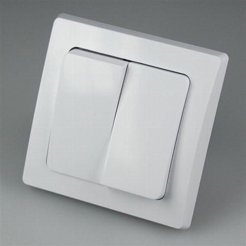 DELPHI 2-fach Serien-Schalter (Doppel-led-licht)