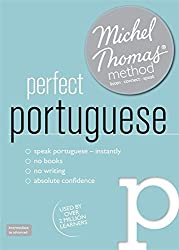 Perfect Portuguese (Learn Portuguese with the Michel Thomas Method) by Virginia Catmur (2012-04-27)