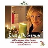 Christmas Best by Nicki Parrott.Eddie Higgins & Scott Hamilton