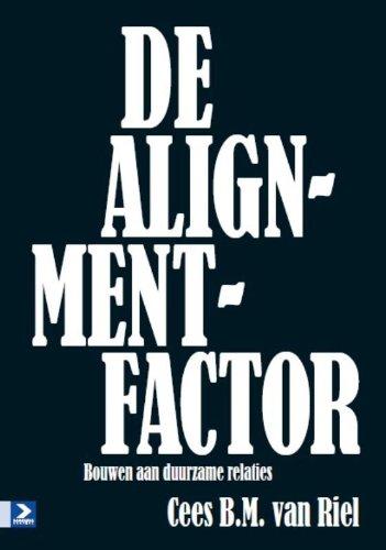 De alignment factor: Bouwen aan duurzame relaties