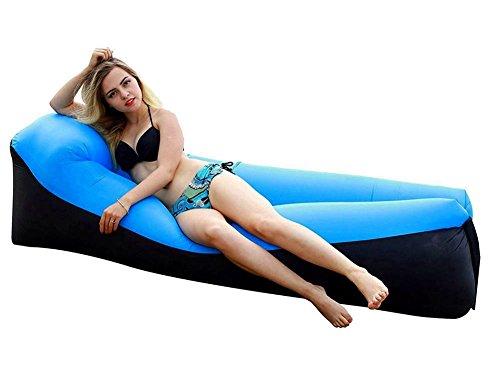AVNTEN 210T Portable Air Sofa,Hamac Gonflable avec oreiller...