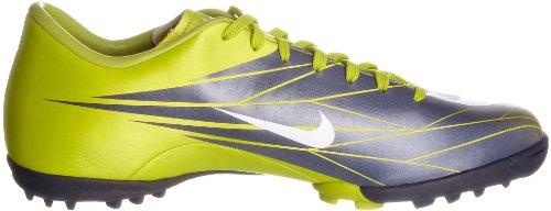 Nike Mercurial Victory Tf, Scarpe da calcio uomo Verde (vert/blanc)