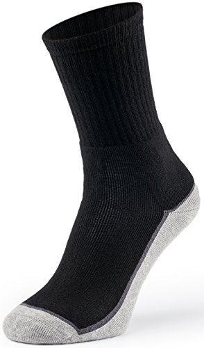 Mat and Vic's Cotton Classic Thermo Socken (6 Paar, 43-46) - 5