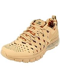 Nike 844887 303, Chaussures de Course Pour Homme - Vert - Vert (Kaki), 41 EU