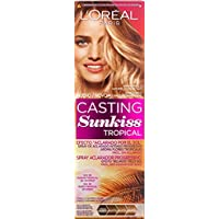 L'Oréal Paris Casting Sunkiss Tropical Spray Aclarado Progresivo 125 ml