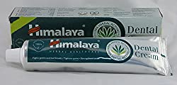 HIMALAYA DENTAL CREAM 200g
