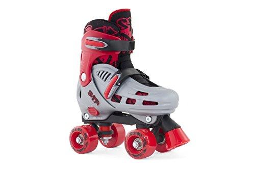 sfr-hurricane-patines-ruedas-en-paralelo-rojo-rojo-31-34