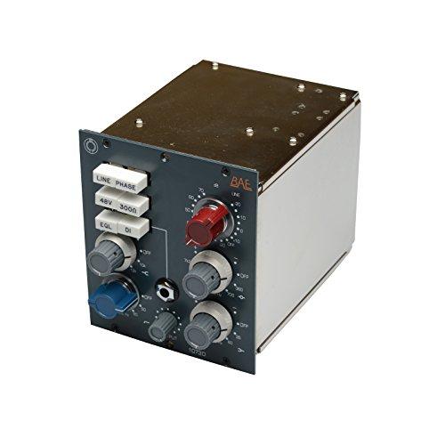 Formato 500e modulare Bae 1073d preamplificatore–di