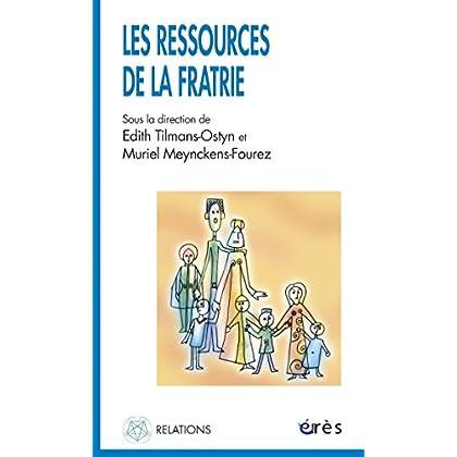 Les ressources de la fratrie (Relations)