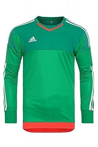 Adidas Gk jsy pl green/bgreen/owhite/b, Größe