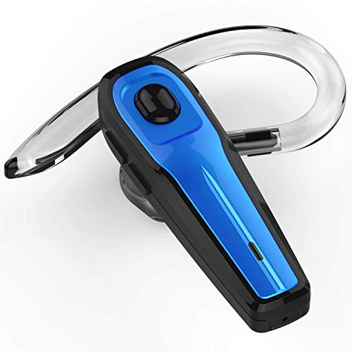 Auriculares Inalámbricos Auricular Bluetooth Manos Libres Bluetooth Auriculares Mono Headset con micrófono...