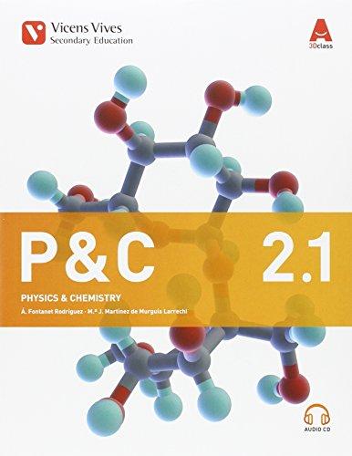 P&C 2E (PHYSICAL&CHEMICAL)+CD: 000003