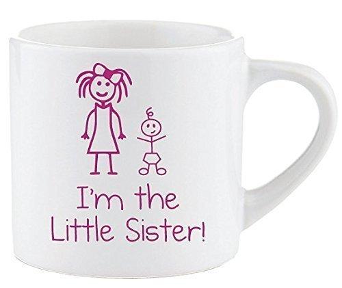 hermana-taza-smug-set-im-the-little-sister-smug-y-i-m-the-big-sister-taza-de-los-ninos-taza-de-ceram