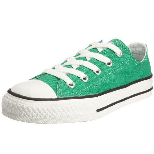 Converse Unisex Kinder Casual Smaragdgrün