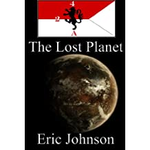 2-4 Cavalry Book12: The Lost Planet (SciFi Adventure) (English Edition)